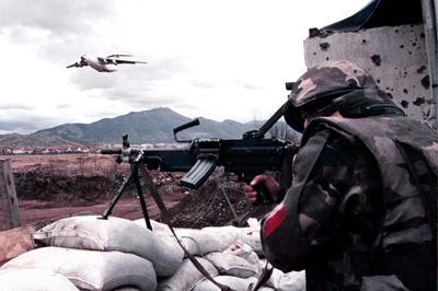 ユーゴスラビア紛争 (1991年~)