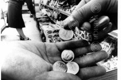 消費税法施行 (1989年4月)
