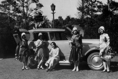 1930年代