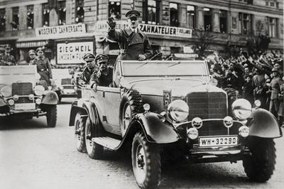 オーストリア併合 (1938年)