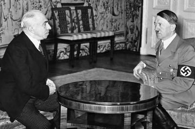 チェコスロバキア解体 (1939年)
