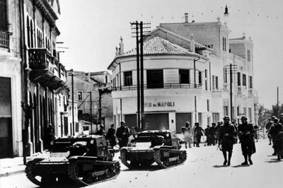 イタリアのアルバニア侵攻 (1939年)
