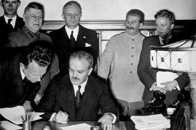 独ソ不可侵条約 (1939年)