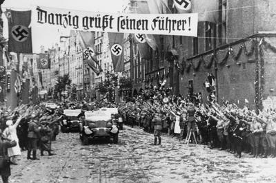 自由都市ダンツィヒ (1939年)