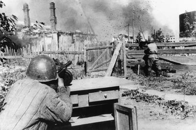 レニングラード包囲戦 (1941年)