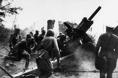 ハリコフ攻防戦 (1941年)