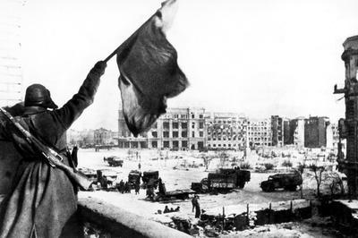 スターリングラード 攻防戦 (1942年)