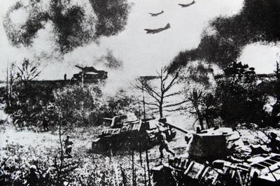 クルスクの戦い(1943年)