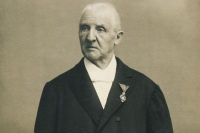 アントン・ブルックナー