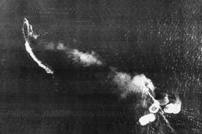 マレー沖海戦