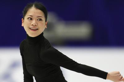 NHK杯 11/11-13