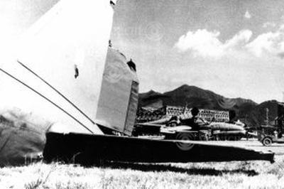 昭和20年 台風16号 枕崎台風 1945年9月