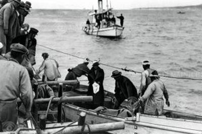 昭和8年 屋島丸台風 1933年10月