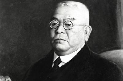 北里柴三郎