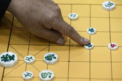 世界の将棋