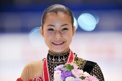 10 第1戦 NHK杯 10/22-24
