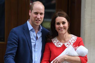 イギリス王室 キャサリン妃