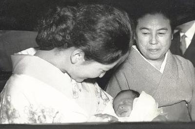日本皇室 美智子さま