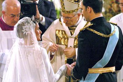 スペイン王室