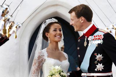 デンマーク王室