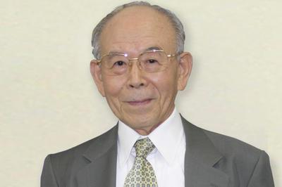 2014年 ノーベル物理学賞 赤崎勇