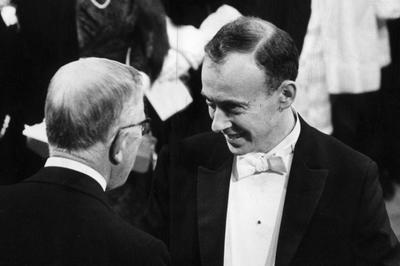1962年 ジェームズ・ワトソン