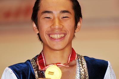 08 第6戦 NHK杯