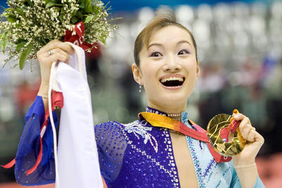 トリノオリンピック(2006年2月10日~)