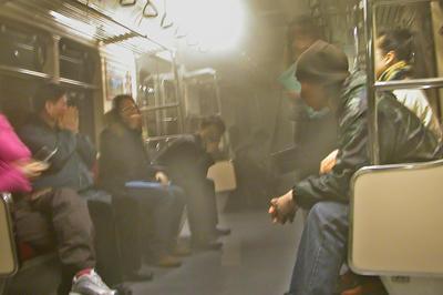 大邱地下鉄放火事件(2003年2月18日)
