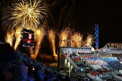 ソルトレイクオリンピック(2002年2月8日~)