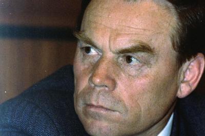 アナトリー・トロフィモフ(元FSB副長官)