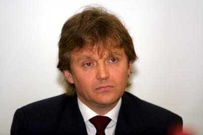 アレクサンドル・リトビネンコ(反体制活動家)
