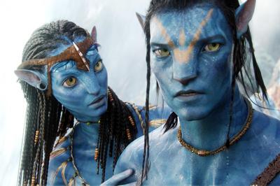 作品賞(ドラマ部門)『Avatar/アバター』