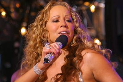 マライア・キャリー 2005年~2006年