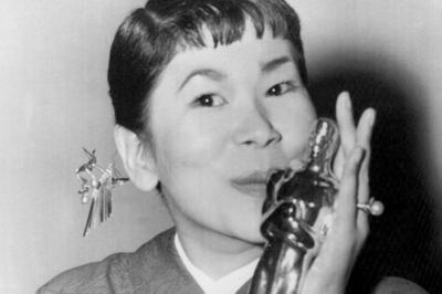 【助演女優賞】ナンシー梅木(ミヨシ梅木)