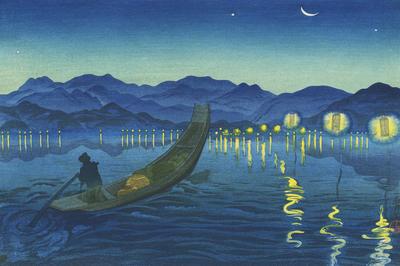 浮世絵・日本美術 Ukiyoe & Art