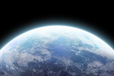 地球のすべて
