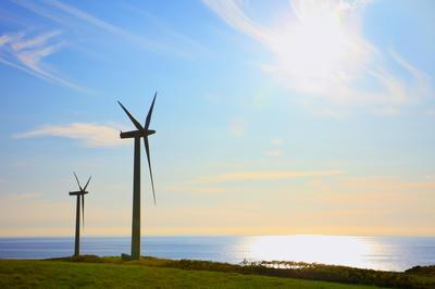 再生可能エネルギーのすべて