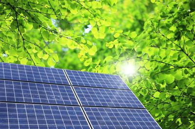 太陽光・太陽熱エネルギー