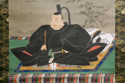 「江」の時代の肖像・銅像