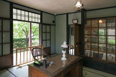 新島旧邸(京都府)