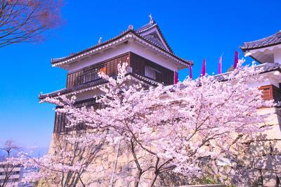 上田城(長野県)