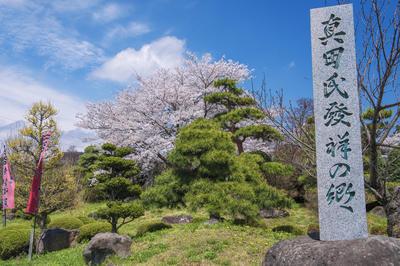 真田氏記念公園(長野県)