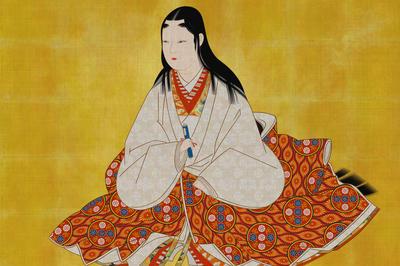 【関連】戦国時代の女性達の肖像