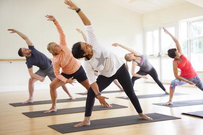 健康な生活習慣01:運動