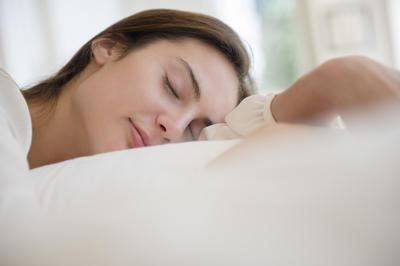 健康な生活習慣02:睡眠・リラックス