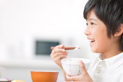 健康な生活習慣03:体に良い食事