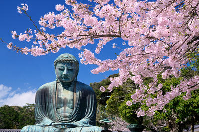 古都鎌倉の寺院・神社ほか(神奈川県)