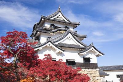 彦根城(滋賀県)