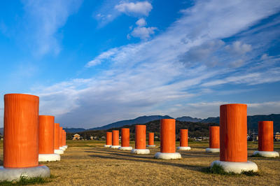 飛鳥・藤原の宮都とその関連資産群(奈良県)